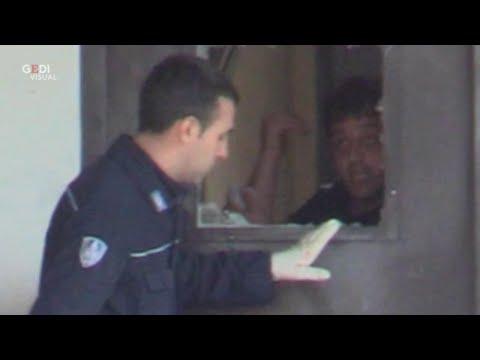 Sex polizia stradale Video