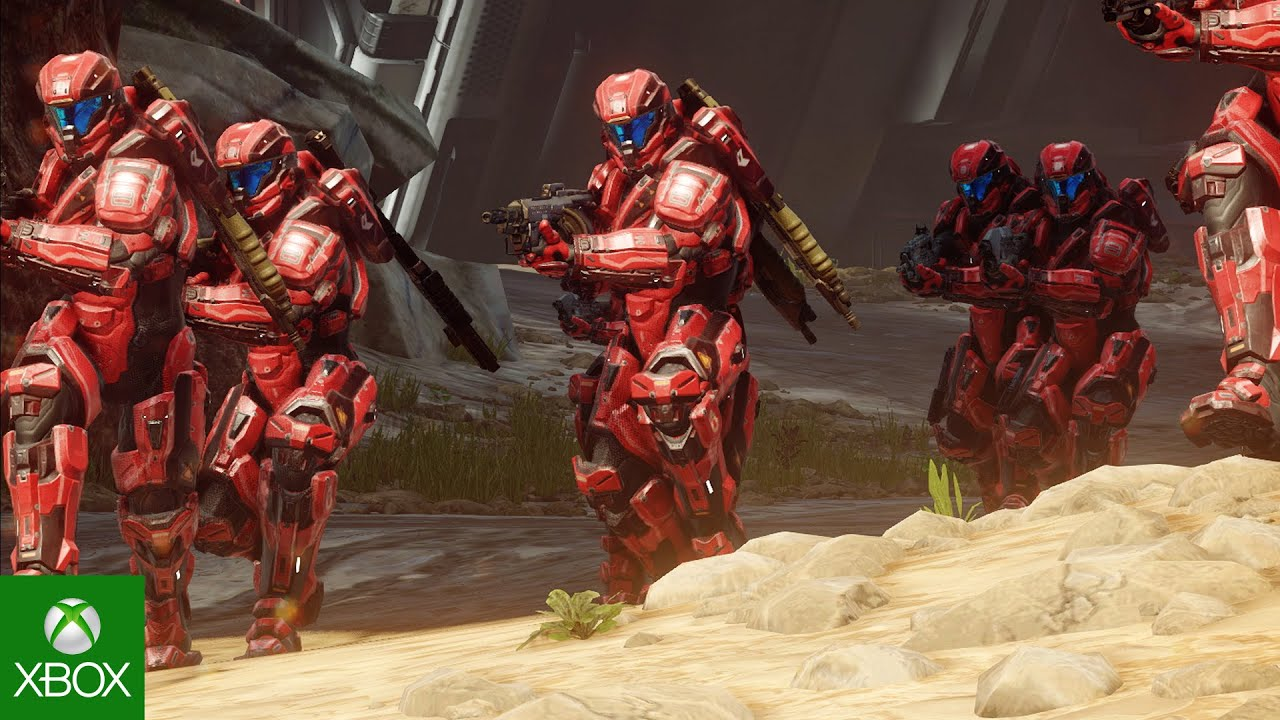 Video for7 Tips for Mastering Warzone in Halo 5: Guardians