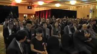 Holcim Awards 2011 - Ceremony Asia Pacific
