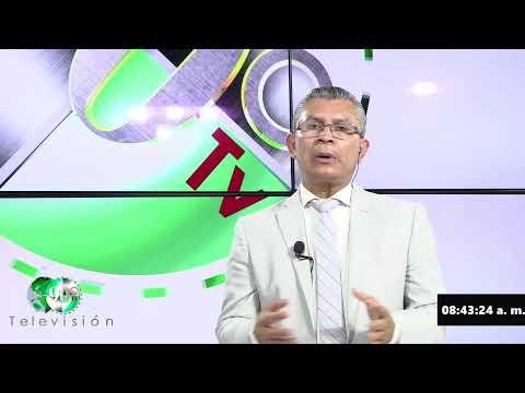 Noticiero Con José Maldonado Del 21 De Septiembre De 2021
