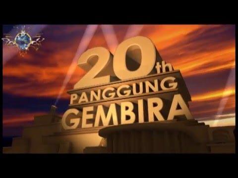 Grand Opening Panggung Gembira 620 Al-Mizan Putra (slide)