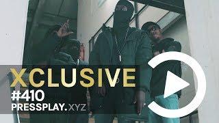 Skengdo x AM x JaySlapIt - WDYM (Music Video) Prod. By SxbzBeats x MoneyEvery | Pressplay - dooclip.me