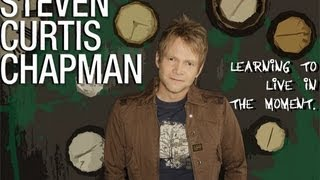"Steven Curtis Chapman song ""Jesus Will Meet You There"""