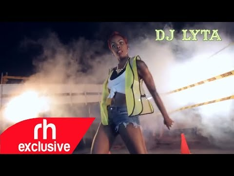 DJ LYTA HOT GRABBA VOL 3 RIDDIM VIDEO MIX DANCe HALL (RH EXCLUSIVE)