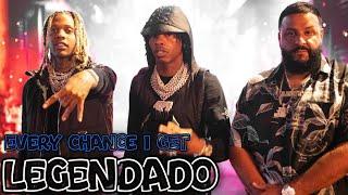 DJ Khaled - EVERY CHANCE I GET (LEGENDADO) (LYRICS) ft. Lil Baby & Lil Durk