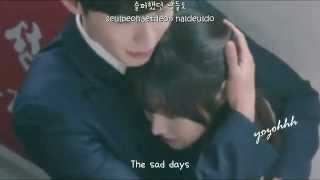 Minah (Girl's Day) - You And I (니가내가) FMV (Doctor Stranger OST)[ENGSUB + Romanization + Hangul]