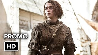"Game of Thrones""Season 5 Begins"" Promo (HD)"