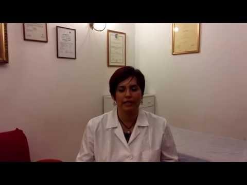 Trattamento dellinfiammazione del gomito