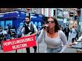 PEOPLE'S INCREDIBLE REACTION | Jealousy, Jealousy - Olivia Rodrigo | Allie Sherlock & Band