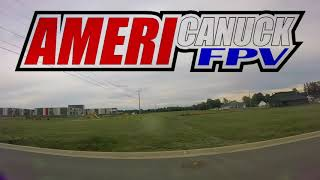 Build, Fly, Crash, Repeat - FPV Freestyle