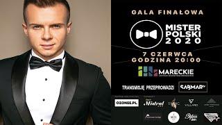 Film do artykułu: Mister Polski 2020. Patryk...