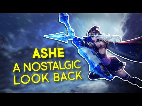 Ashe: A Nostalgic Look Back with Professor Milk | Giveaway!