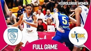 Mercury in action right now in the EuroLeague Women Final Four at these links