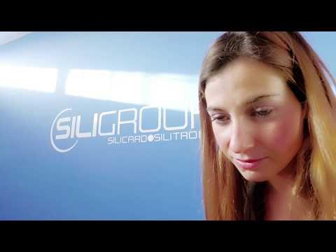 Siligroup: автоматизация спортивных залов и бассейнов