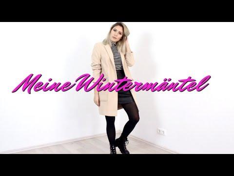 Meine TOP 5 Wintermäntel | funnypilgrim