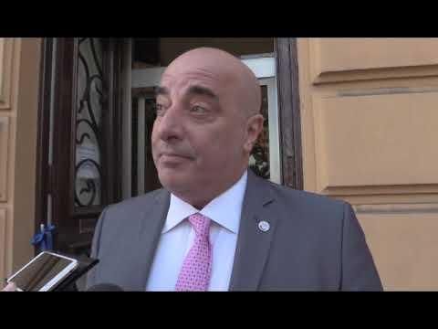 INAUGURATO A SANREMO L'UFFICIO REGIONALE PER I SERVIZI TURISTICI