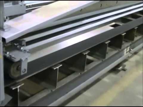 Stainless Steel Finishing Equipment Videos | Machine