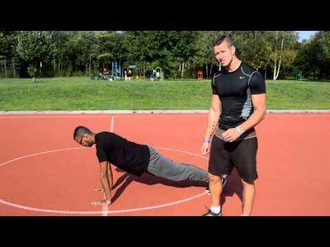 Wie das überflüssige Gewicht vom Bauch und ljaschek zu entfernen