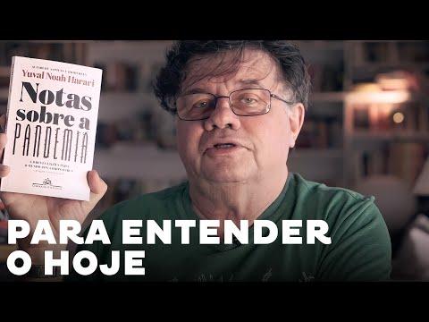 NOTAS SOBRE A PANDEMIA - PENSATA COM MARCELO MADUREIRA