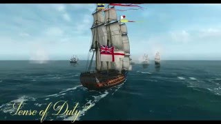 Naval Action  - What makes a Captain?