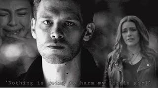 """Klaus And Hope  """"Nothing Gonna Harm My Little Girl"""""""