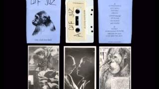 Dif Juz – Time Clock Turn Back (Full album)