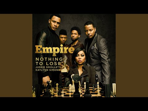 Download Nothing To Lose (feat. Jussie Smollett & Katlynn Simone) HD Mp4 3GP Video and MP3