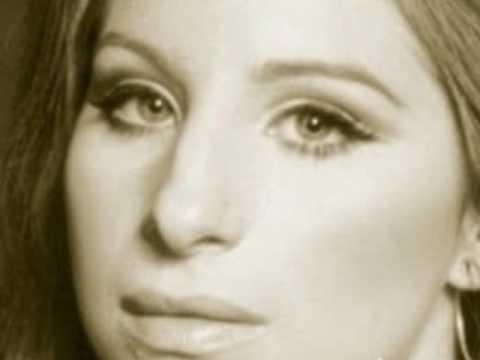 Why let it go? Lyrics – Barbra Streisand