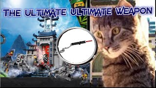 The Ultimate Ultimate Weapon - Mark Mothersbaugh [Download