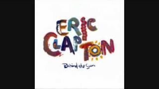 Eric Clapton Shes Waiting Video