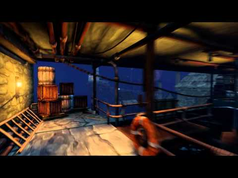 Hra Ether One by se mohla objevit na konzoli PlayStation 4