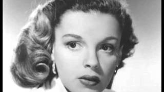 Judy Garland...How Lovely To Be Me (Plus Scene)