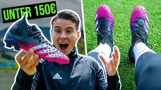 Der beste Fußballschuh unter 150€?! Adidas Predator Freak.2 Review