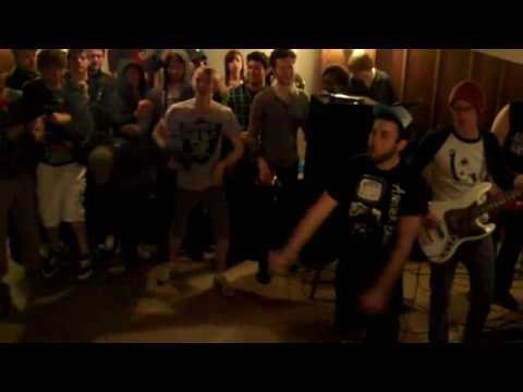 The A-Gang - Kill Punk Rock Stars (The Fad) live