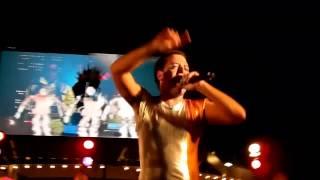 2 Skinnee J's Riot NRRRD 1st Lido Deck Show