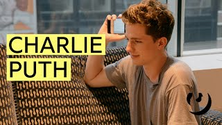 Charlie Puth's original voice memo for 'See You Again'