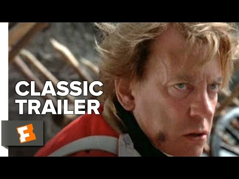 Revolution (1985) Official Trailer - Al Pacino, Donald Sutherland Movie HD