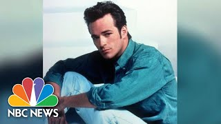 Luke Perry Remembered Video