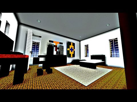 FaZe House LA Temperrrs Room In Minecraft