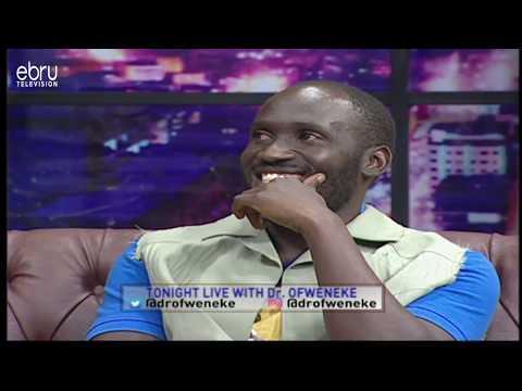 The Real Househelps of Kawangware: DJ Shiti Sheds Tears As He Talks About His Struggles