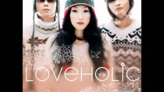 Loveholic - Shinkirou