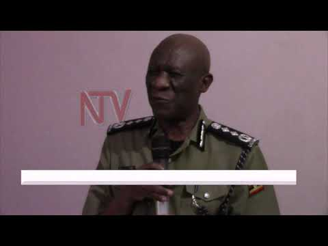 Busoga Police commander asks IGP to transfer indisciplined officers
