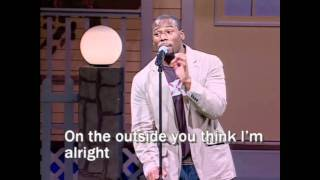 "live@New Hope ""Restore Me"" feat. Anthony Evans"