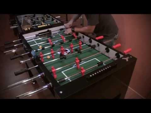 KD Premium Foosball Table