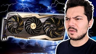 Why is this video card $1600?!