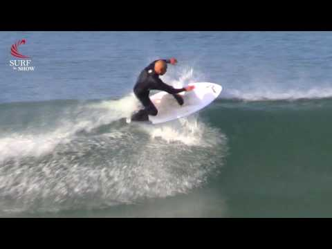 """Rusty Surfboards """"Chew Toy"""" Review with Noel Salas Ep. 26"""