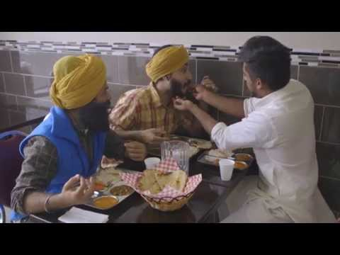 The Indian Restaurant Breakdown