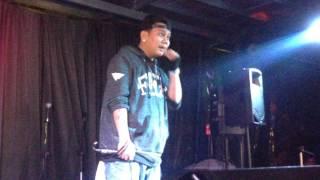 Smugglaz Live @ Bahay Katay 2