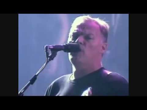 """Pink Floyd. Dark Side Of The Moon, Live 1994:  """"Time"""""""