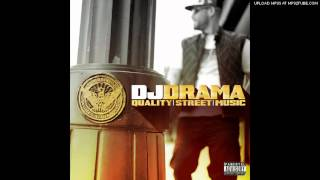 DJ Drama featuring Rick Ross, Pusha T, Curren$y, Miguel - Clouds